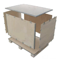 Plywood Packing Box