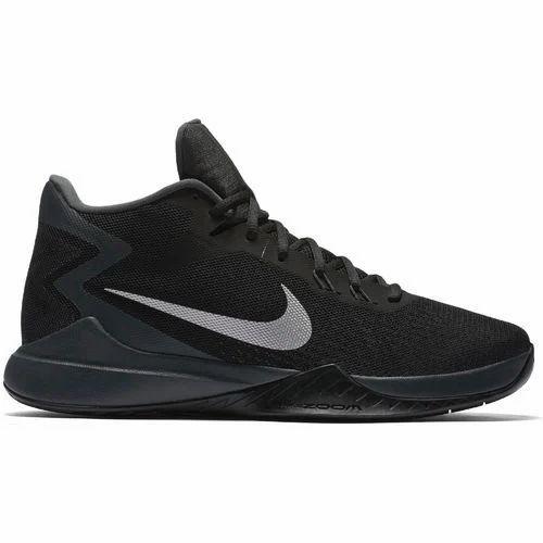 Nike Men's Basketball Shoes, Size: 8