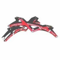 Rapido Inline Skate Frame