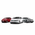 Online And Offline Vehicle Car Rental Services