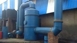Airfilt Air Scrubbers