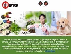 Herbal Third Party Manufacturing In Surajpur- Chattisgarh