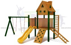 Woods 01 Multiplay System