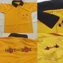 Restaurant Polo Tee Shirt