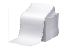 Computer Stationary Paper