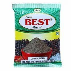 Black Pepper Powder, Packaging: Packet , 250 G