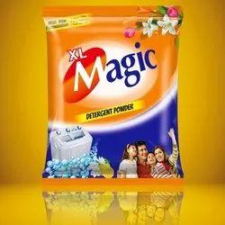 Detergent Powder Packaging Pouch