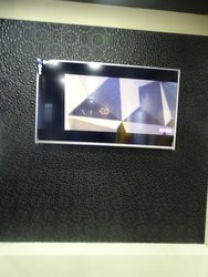 Black Colour Wall Tiles