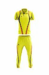 Custom T20 Garments