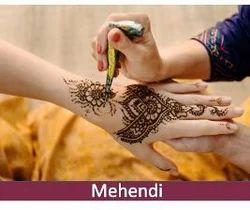 Mehandi Service