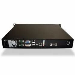 Server Box - View Specifications & Details of Network Server by SCY