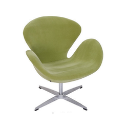 Amardeeps 750*800 mm Visitor Chair