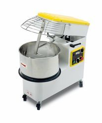 Stainless Steel RC Mixer