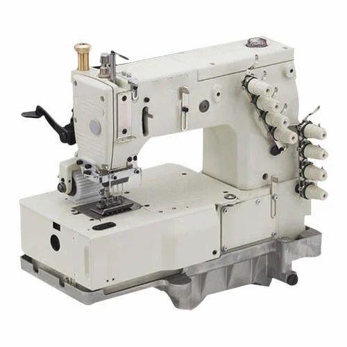 Smocking Machine Kansai Sewing Machine Wholesale Trader From New Delhi Impressive Sewing Machine Smocking