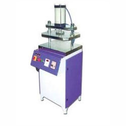 EVA Embossing Machine