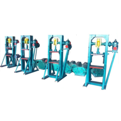 Concrete Roof Tiles Making Machine