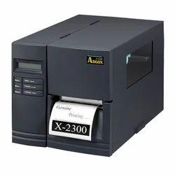 Argox X-2300V Industrial Barcode Printer