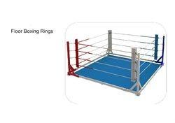 Floor Boxing  Ring