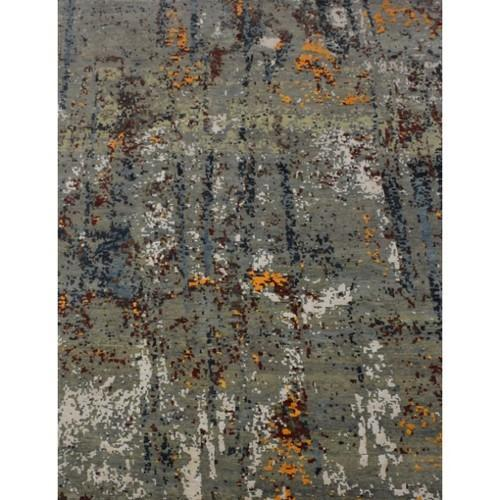 Best Quality Hand Knotted Modern Carpets For Living Room 9x12
