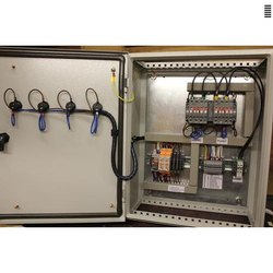 Automatic Changeover Panels