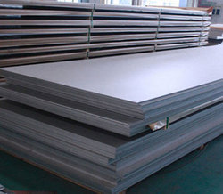 347 Stainless Steel Sheet