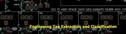 Engineering Tag Extraction