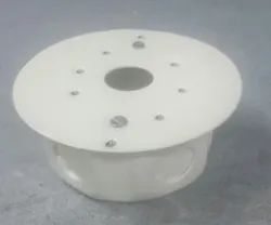 Tricon Control M S Body Detector Mounting JB, For Fire Alarm System