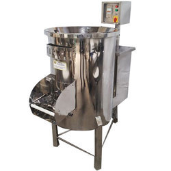 Auto Potato Peeling Machine