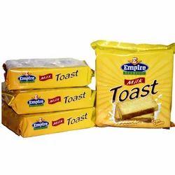 Empire Milk Rusk Toast