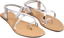 Casual And Daily Wear Ladies Sandal