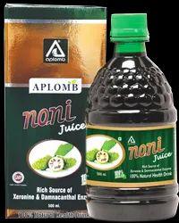 Pure Naturals Noni Capsules, 400 Mg, 120 Count - 240 Count