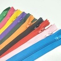 No.3 Nylon Zippers