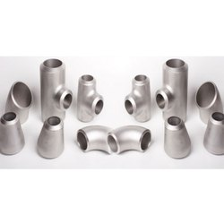 WP9 Alloy Steel Pipe Fitting