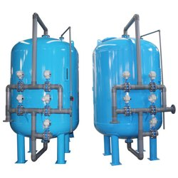 Industrial Filtration Equipment