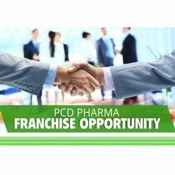 Pharma PCD Franchise In Yavatmal