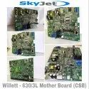 SkyJet - Willett 630/3L Mother Board (CSB)