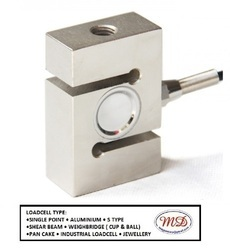 S Beam Load Cell-20210