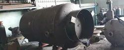 2000 Liter Air Receiver Tank