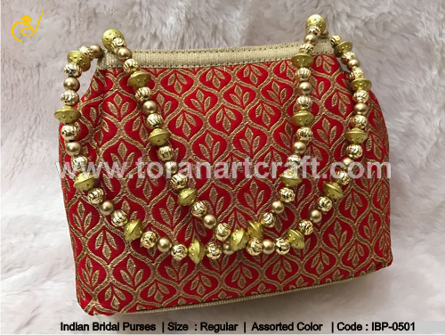 Indian Bridal Purses
