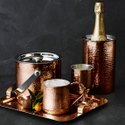 Copper Bar Tool Set