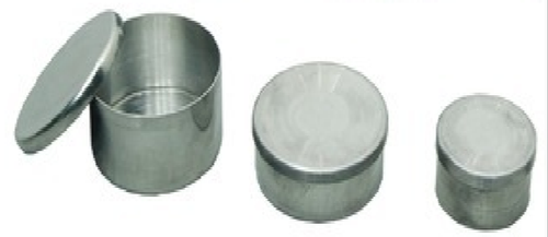 Son Aluminum Moisture Cans