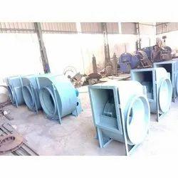 7.5 HP High Capacity Centrifugal Fan