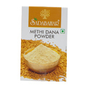 Methi Dana Powder