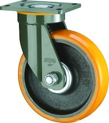 Extra Heavy Duty Polyurethane Wheel