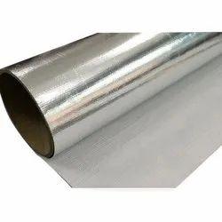Aluminum Foils Insulation