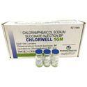 Chloramphenicol Injection