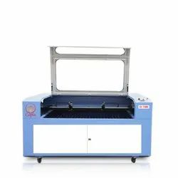CO2 Laser Cutting and Engraving Machine 1610D