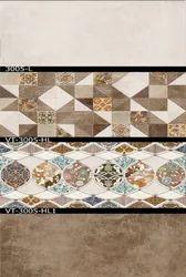 Glue Series 3005 (L, HL, HL1) Hexa Ceramic Tiles