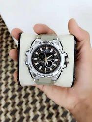 Casio G Shock Analog Digital Watch