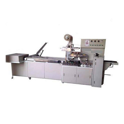 Fully Automatic Rusk Packing Machine